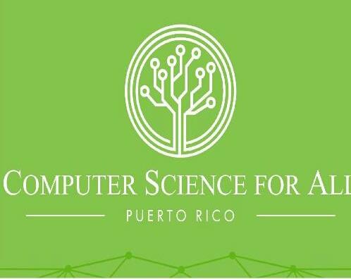 CS for PR logo