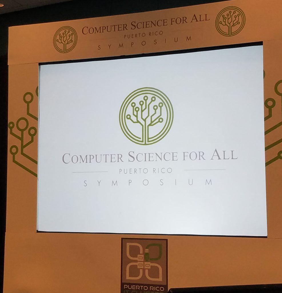 CSforAll PR Symposium